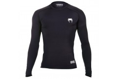 [Destock] Compression t-shirt, long sleeves S - Contender 2.0, Venum