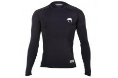 T-shirt de compression Taille S, manches longues - Contender 2.0, Venum