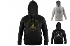 Hooded Sweatshirt, Premium - ADICL02CS, Adidas