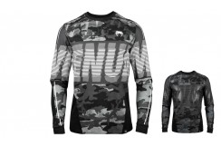 T-SHIRT LONG SLEEVES - TACTICAL, VENUM