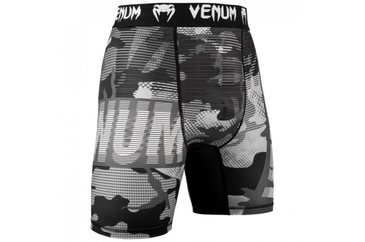 COMPRESSION SHORTS - TACTICAL, VENUM
