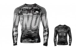 RASHGUARD LONG SLEEVES - TACTICAL, VENUM