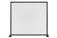 Panneau de cage MMA